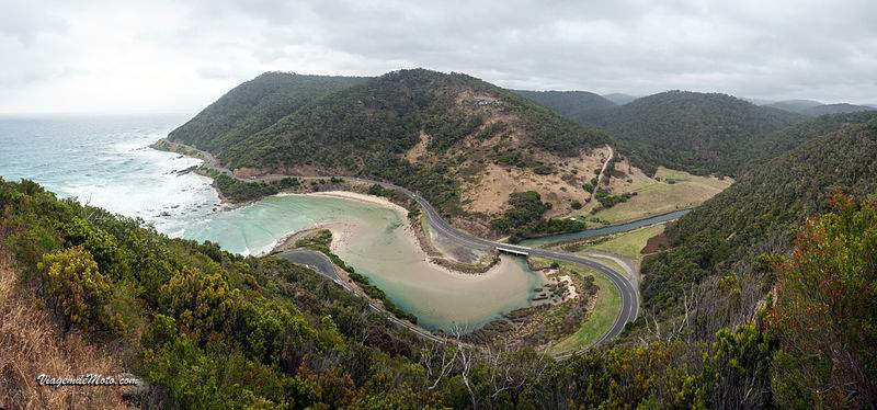 13 Great Ocean Road
