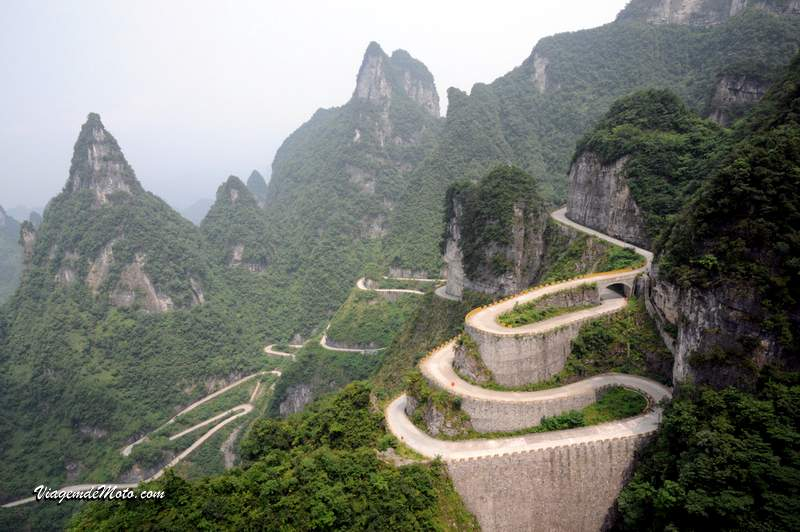 5 Tianmen Mountain Road 1