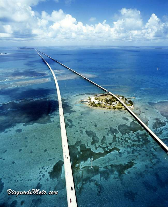 6 Seven Mile Bridge