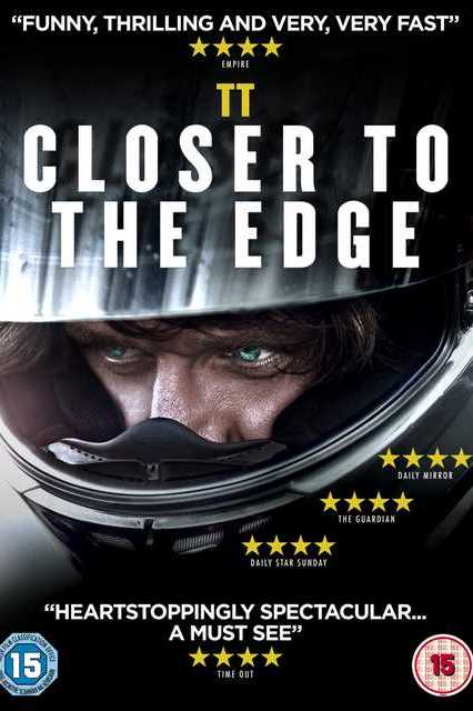 Filme sobre corridas de motos - TT3D: Closer to the Edge
