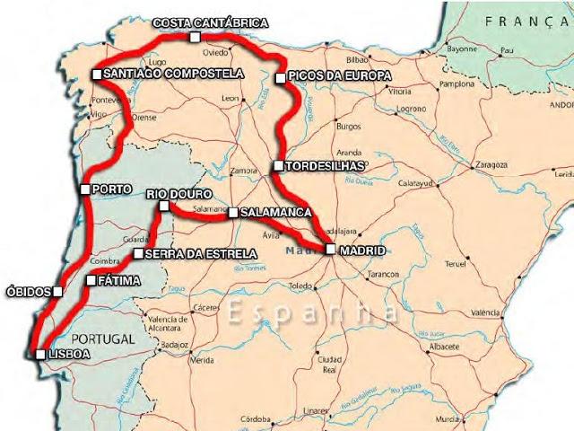 Viagem de moto por Portugal e Espanha 1765ea33d77b2