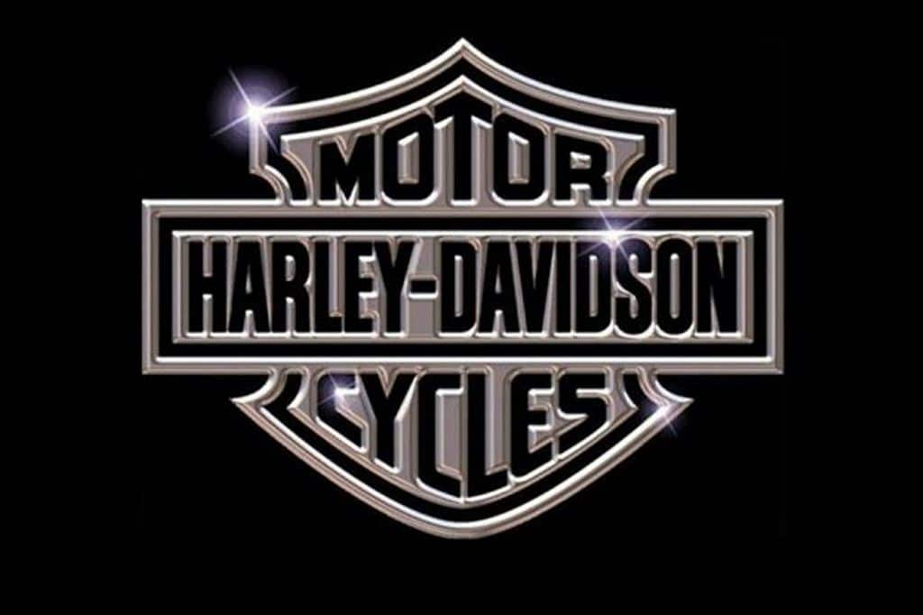 "O ""Bar & Shield"" da Harley Davidson"