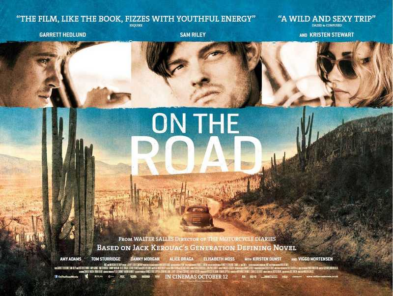 On The Road, o filme