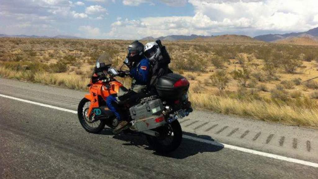 3429aba0c9 17 dicas para mulheres em viagens na garupa da moto