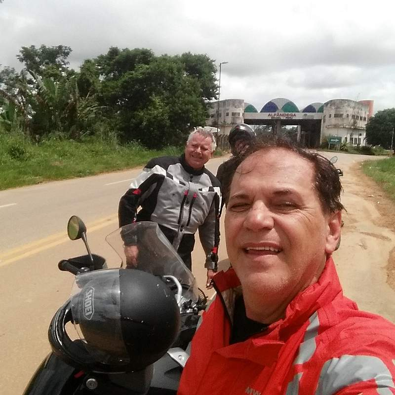 Viagem de moto Machu Picchu e Deserto do Atacama