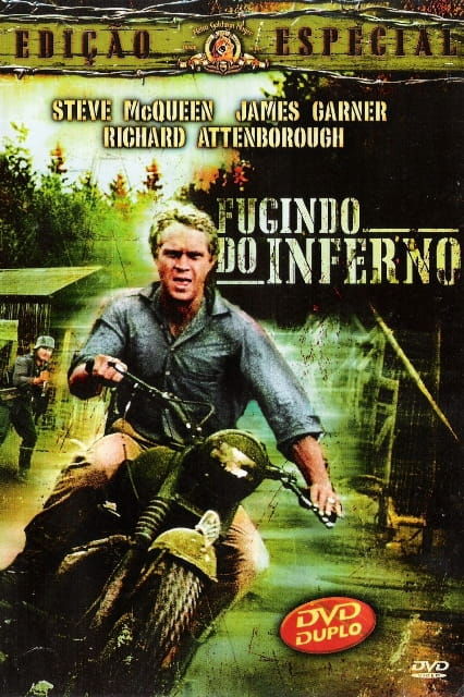Filme Fugindo do Inferno