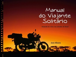 Livro manual do viajante solitario
