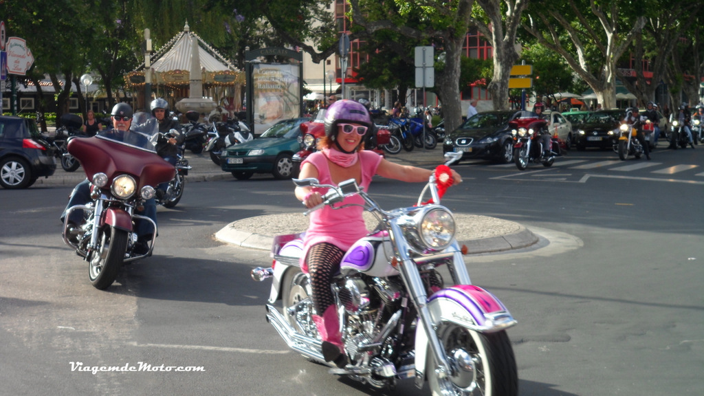 HOG Rally Cascais 1