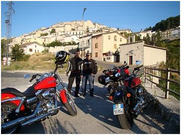 viagem de moto pela Itália - Veneza