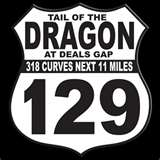 Tail of the Dragon 1