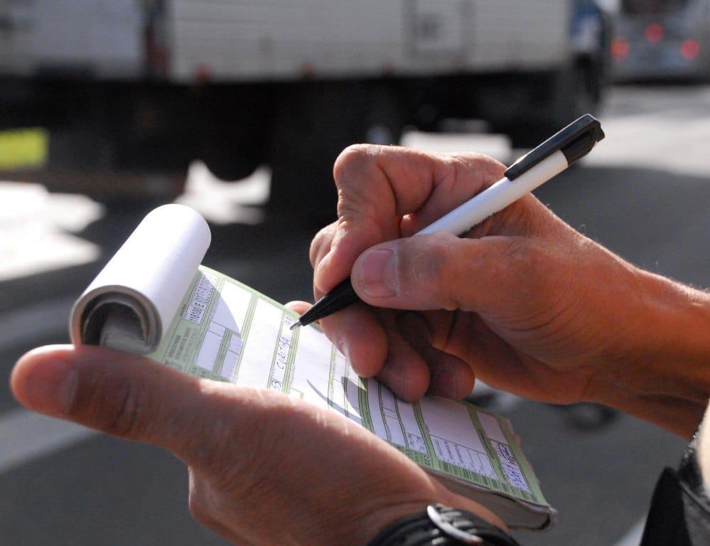 9c1f65f73 Valor das multas por infrações de Trânsito